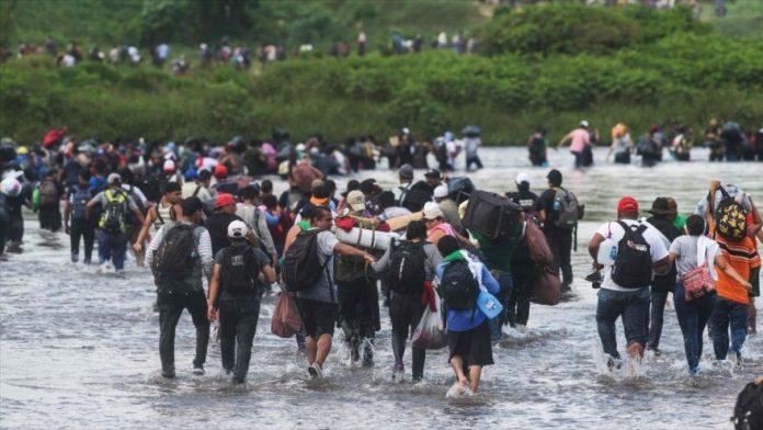 migrantes no son criminales
