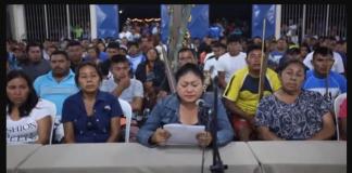 Comunicado del Consejo Misionero Nacional y la REPAM ante los acontecimientos de violación de los DDHH de los Indígenas Venezolanos.
