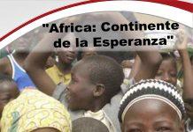 Africa:continente de esperanza