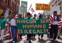 El episcopado estadounidense responde a Trump: migrantes no son criminales