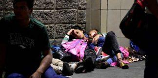 Son muchos los jóvenes que salen huyendo de la violencia en Centroamérica, algunos porque la han sufrido y otros porque la ejercen y desean escapar de esa situación