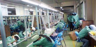 Se desnaturaliza el trabajo cuando, en los procesos de producción, solo se plantea la libertad económica de unos pocos y no de todos.