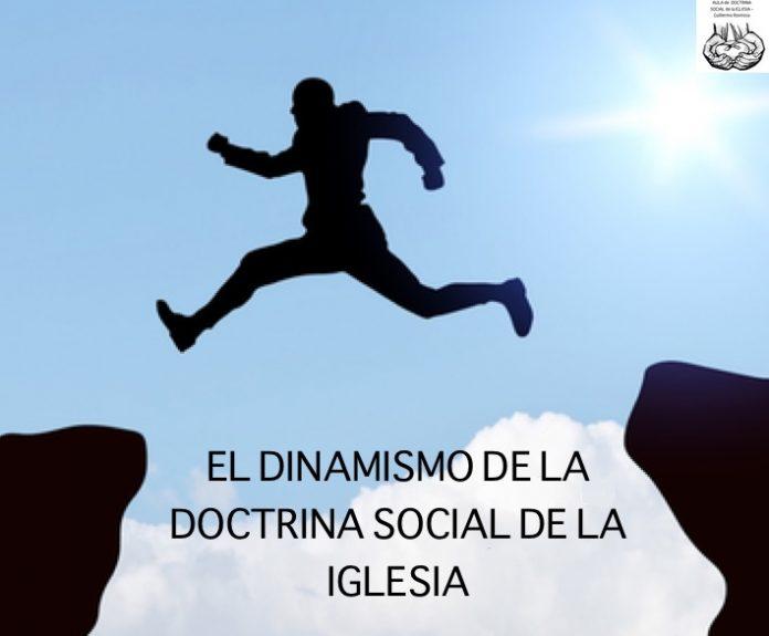 Doctrina Social de la Iglesia que tiene que responder a una realidad cambiante, que presenta nuevos desafíos en momentos distintos del tiempo.
