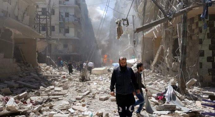 Vicario de Alepo: EEUU y Europa han traicionado a los kurdos