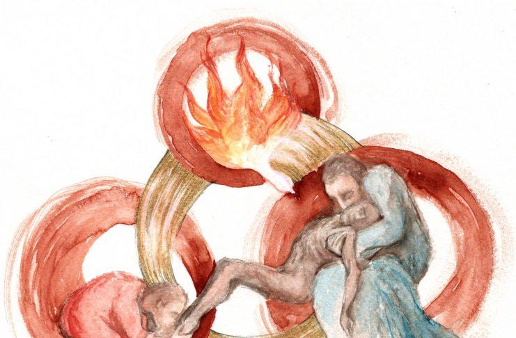 Jesús lo muestra siendo la encarnación de la misericordia del Padre