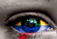 """""""Es urgente que el mundo, los gobiernos, las instituciones políticas, legislativas y los organismos de derechos humanos entiendan que lo que sucede en Venezuela no es una simple crisis política más o menos pasajera o superable en escaso tiempo. No. En el nombre de mis hermanos que sufren en Venezuela, les pido que abran los ojos y sus oídos."""""""