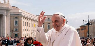 Mensaje del Papa Francisco para la Jornada Mundial de la Paz