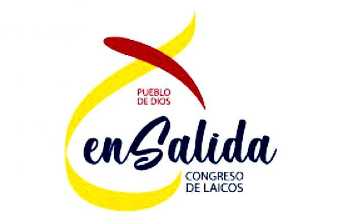 MENSAJE DEL SANTO PADRE FRANCISCO A LOS PARTICIPANTES EN EL CONGRESO NACIONAL DE LAICOS