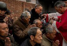 la persecución contra los católicos ha empeorado en el último año y medio