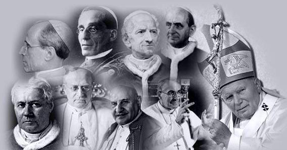 Aspectos fundamentales de la doctrina social de la iglesia