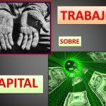 La injusticia sistémica del capitalismo
