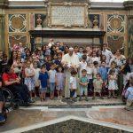 ¿Qué nos dice el papa Francisco a las familias?