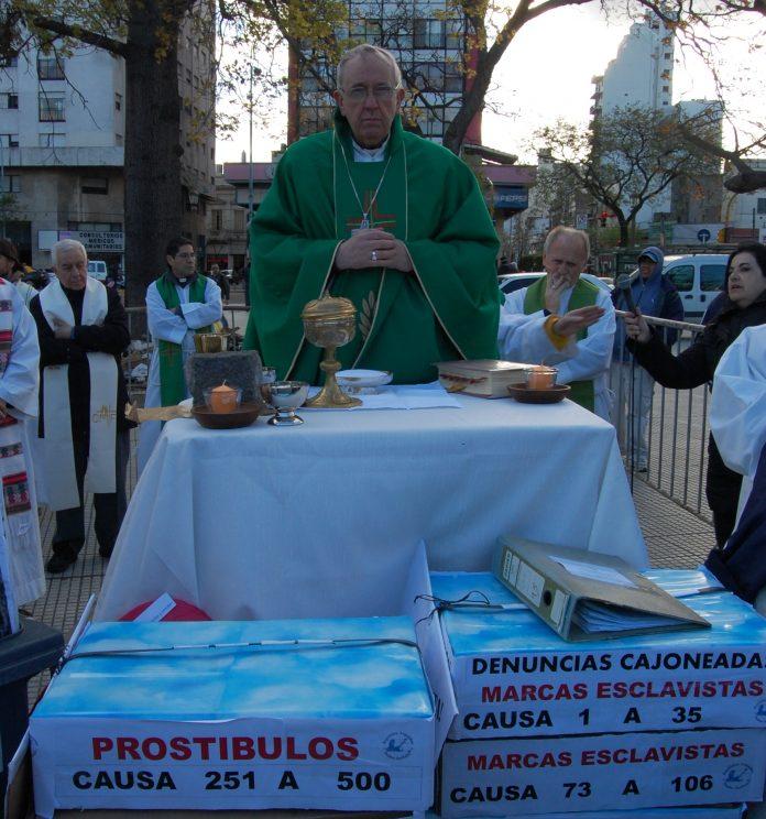 Papa Francisco - mensaje social según la Doctrina Social de la Iglesia