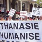 Eutanasia: una visión utilitaria de la persona