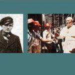 Juan Pablo II: Trabajador manual